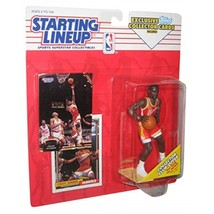 Stacey Augmon 1993 Starting Lineup - $14.94
