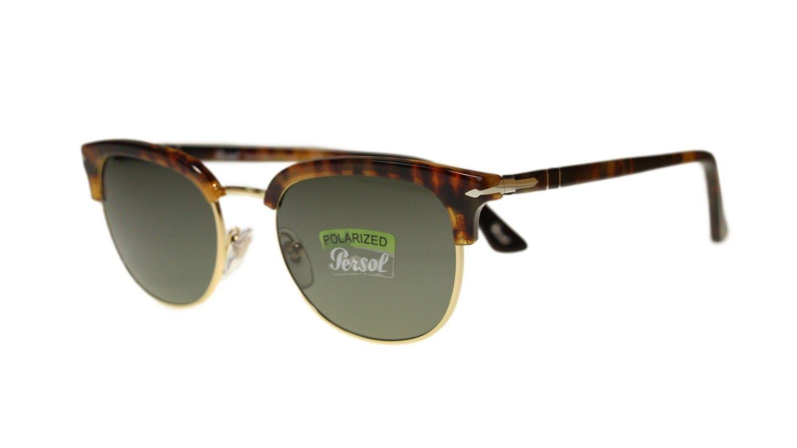 Persol Mens Sunglasses PO3105 108 58 Havana and 47 similar items be07e254aae5