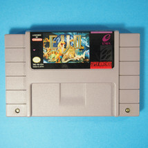 E.V.O The Search For Eden (Super Nintendo SNES, 1993) EVO - $205.87