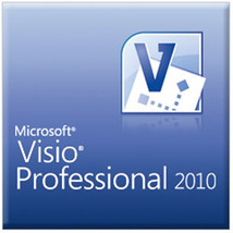 Microsoft Visio Professional 2010 Product Key & Software Download Link - $34.99