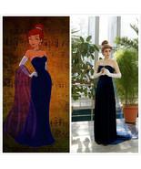 Anastasia Princess costume Anastasia blue dress costume  - $125.00