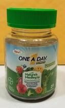One a Day Kid's Nature's Medley Multivitamin Gummies Gummy Vitamins 28ct - $5.49