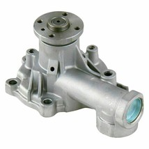 WATER PUMP WP2023 FOR 92-98 MITSUBISHI GALANT EXPO ECLIPSE 2.0L TURBO 2.4L image 2