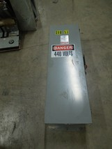 Westinghouse JLDN600 NEMA 12 Enclosure w/ 600A 3p 600V Max Breaker Included Used - $2,400.00
