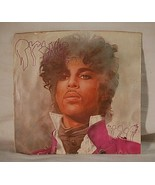 """Prince 45 RPM 7"""" Vinyl Music Record 1999 & How Come U Don't Call Me Anymore 80's - $24.74"""