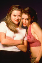 Alyssa Milano Reese Witherspoon Fear 24x18 Poster - $23.99