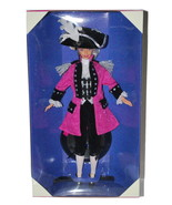 George Washington Barbie American Beauties Collection FAO Schwarz NRFB 1... - $14.99