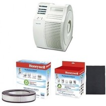 Honeywell 17000-S QuietCare True HEPA Air Purifier With Universal 11 Ai... - €184,68 EUR
