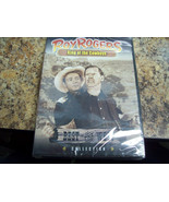 Roy Rogers, King of the Cowboys, Best of the West Collection DVD - $4.94