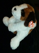 TY Classic Plush - YODELS the St. Bernard Dog (LARGE Version - 22 Inches) 2009 - $59.39