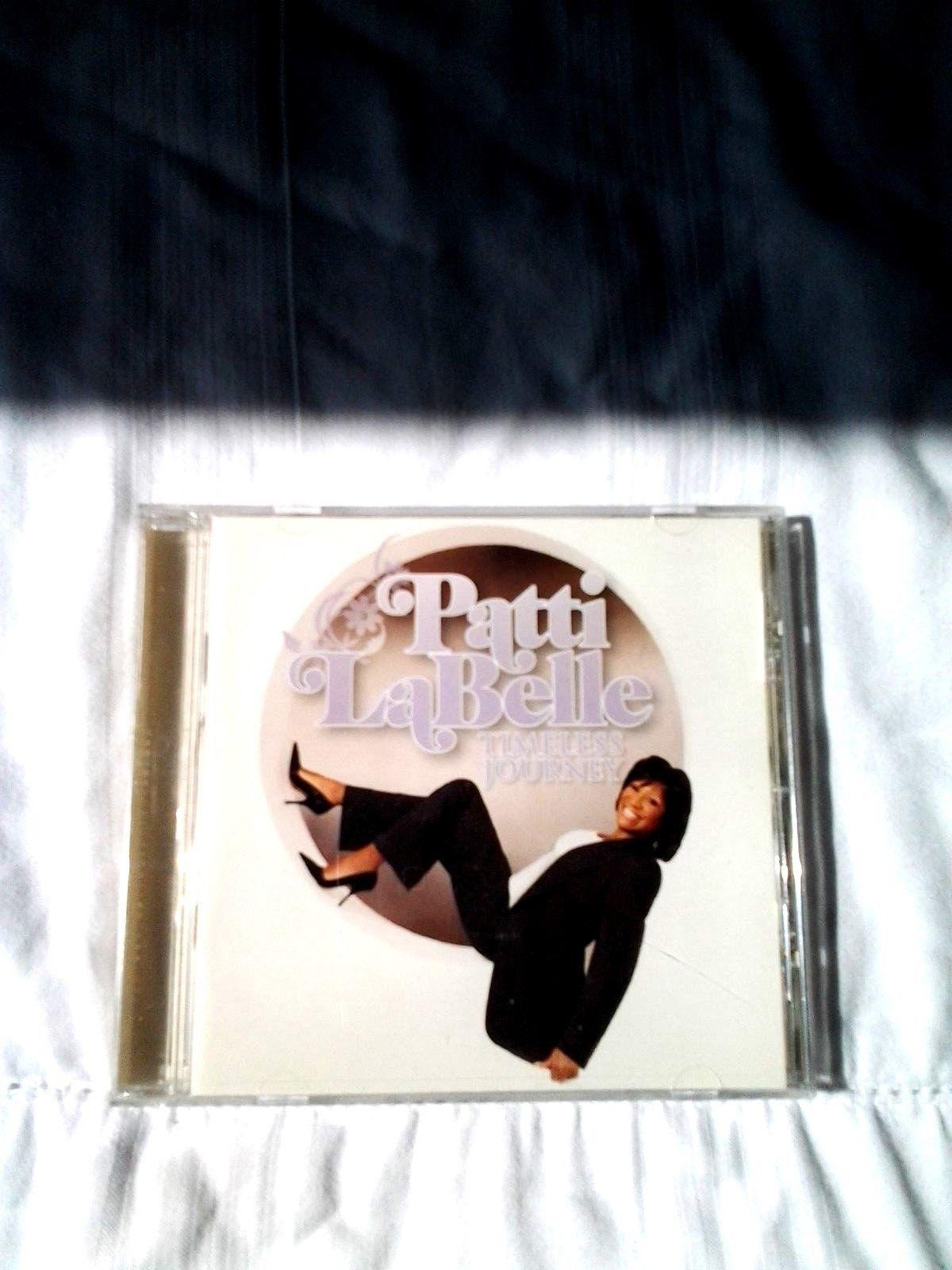 Patti LaBelle - Timeless Journey (CD, Album) 2004