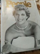 SPECIAL PEOPLE MAGAZINE SEPT. 15 1997  DIANA EDITION - $9.90