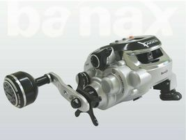 KAIGEN 300C ELECTRIC MULTIPLIER REEL with english manual image 3