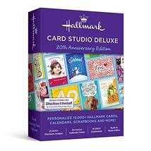 Nova Development US Hallmark Card Studio Deluxe 2019 - $57.08