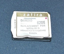 PHONOGRAPH NEEDLE for Panasonic EPS-25-STSD EPC-42-STAB2D 627-D7 image 2