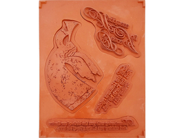 Stampin' Up! Rejoicing with You Rubber Stamp Set #126302 image 2
