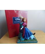 Disney Jim Shore Frozen Sister Forever Figurine  - $75.00