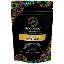 Roogenic Native Happiness (Pouch) Pouch - $21.88