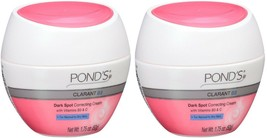 Pond's Clarant B3 Dark Spot Correcting Cream 1.75 Oz, 2 Pack - $12.59