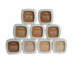 Loreal True Match Gentle Mineral Powder  - $9.99