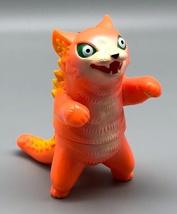 Max Toy Round-Eyed Orange Negora image 2