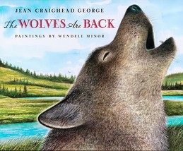 The Wolves Are Back - $9,999.00