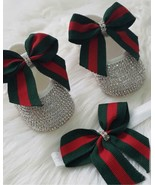 Cutie Bow Baby Shoes - $45.00+