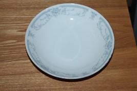 Vintage Sheffield Blue Whisper Porcelain Fine Bowl 1985 Made In Japan - $3.99