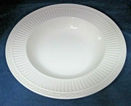 """Mikasa Italian Countryside 1 Large Rim Soup Bowl 9 1/2"""" In Excellent Shape! SHP - $7.43"""