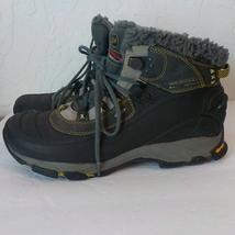 Merrell Women 9M Ankle Boots Winterlood Waterproof Vibram Sole Continuum *FLAW* - $27.23