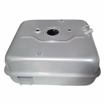 STAINLESS STEEL FUEL TANK FOR-03-SS FOR FORD E250 E350 E450 E550 ECONO VAN 37GAL image 2
