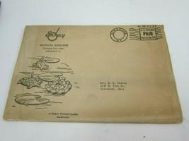 1930s Emkay Candle Catalog Muench Kreuzer 31662 Catalogue - $44.54