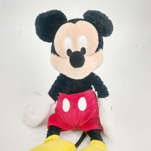 Mickey Mouse Plush Disney Stuffed Animals Authentic Disneyland Collectible - $18.05