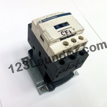 Schneider Telemecanique Front Load Washer Contactor for Maytag 230v A013250 Used - $24.74