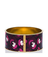Kate Spade New York Bracelet Flower Bangle NWD - $47.52