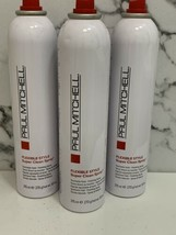 """Paul Mitchell Flexible Style Super Clean Spray 9.5 oz - """"Pack of 3"""" NEW - $42.56"""