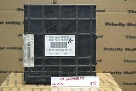 2003 Mitsubishi Diamante Engine Control Unit ECU MR992086 Module 379-10E4 - $57.49