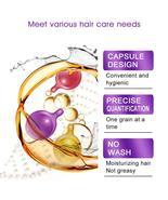 Smooth Silky Hair Vitamin Moroccan Oil Capsule Keratin - $24.99+