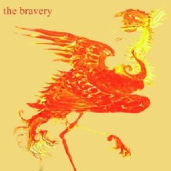 The Bravery By The Bravery Cd