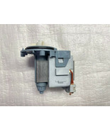 Whirlpool  Washer Drain Pump W10581874   - $19.80