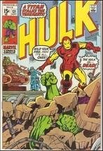 Incredible Hulk #131 - $21.00