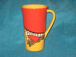 Disney Store Piglet CUP/ Mug. Brand New. Very Cute! - $19.79