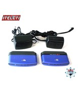 Lot of 2 Cisco Linksys ProConnect USB 4-Port Hub supports Daisy-Chain US... - $10.55