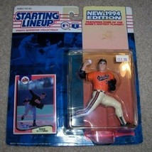 Mike Mussina Baltimore Orioles Starting Lineup MLB Action Figure NIB NIP... - $11.87