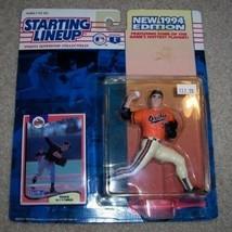Mike Mussina Baltimore Orioles Starting Lineup MLB Action Figure NIB NIP... - $11.87