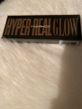 MAC Hyper Real Glow Flash + Awe Rosy Glow Light of the Party Brand New - $21.42