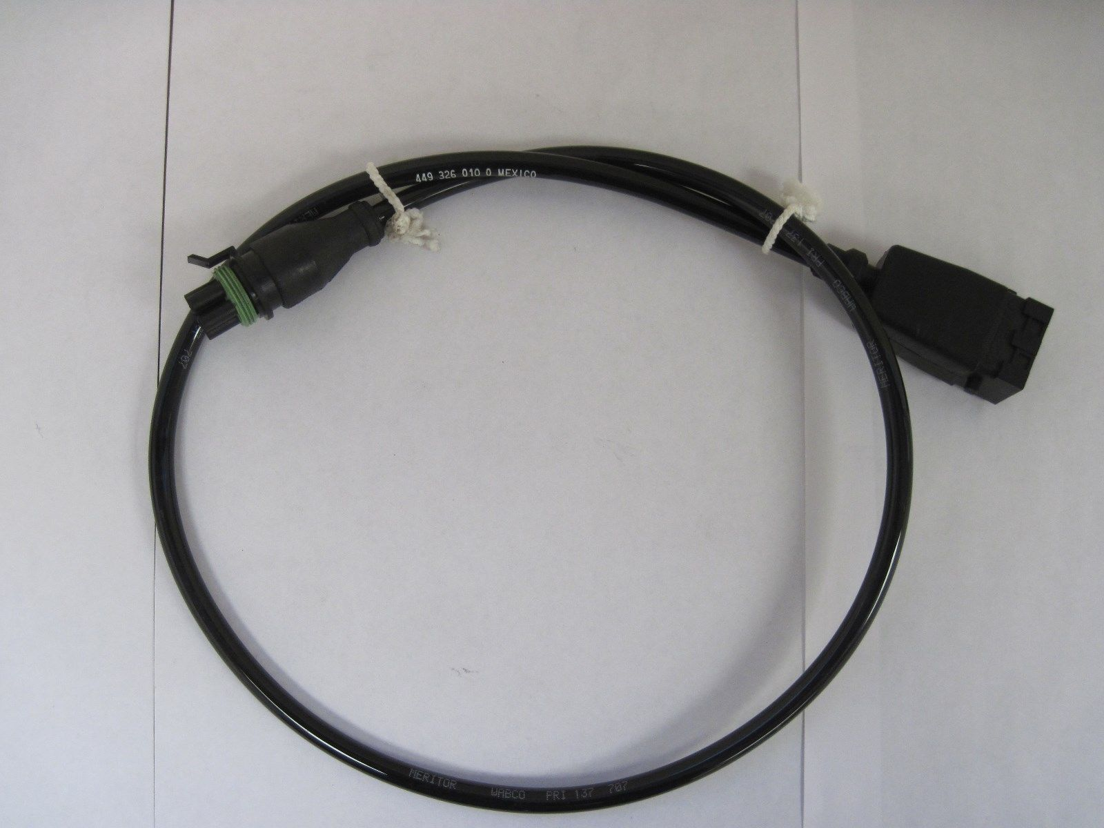 Meritor Wabco Trailer ABS Power Cable 449 and 50 similar items