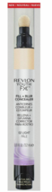 Revlon Youth Fx Fill + Blur Concealer 0.11 Fluid Ounce #02 Light - $8.52