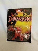 RED DRAGON SM/MED RPG D&D MONSTER NEW SEALED DUNGEONS & DRAGONS WARGAMES - $4.95