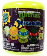 Teenage Mutant Ninja Turtles Mash-Em Series 1 Blind Pack(choices may vary) - $3.91